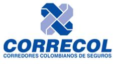 Correcol Logo
