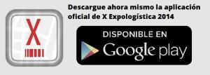 Expologística Aplicación