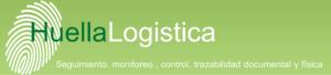 Huella Logística logo