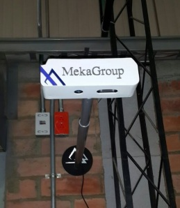 Mekagroup 1