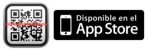 QR para iOS