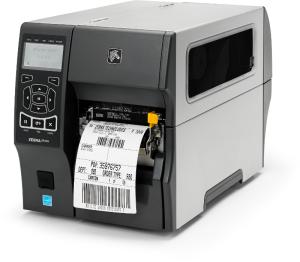 Zebra Technologies Impresora