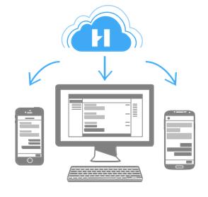 apps para 2015 HALL 1