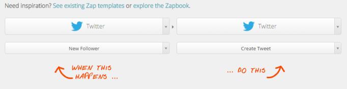 apps para 2015 ZAPIER