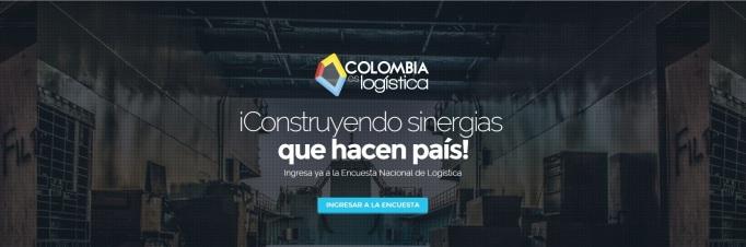 DNP.gov.co - Colombia es Logística - Logística.la