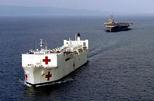 Supply Chain Humanitaria y sus paralelos con la industria