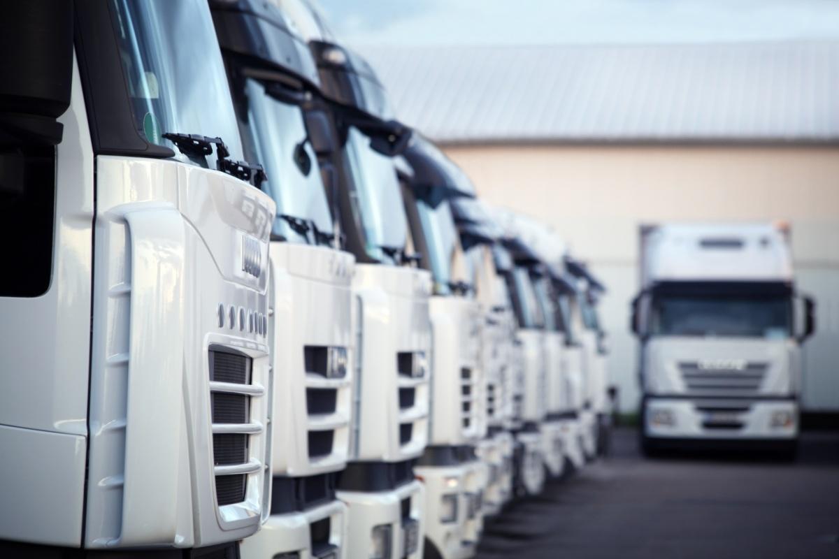 Gerencia de Transporte: ¿Qué controlar y qué delegar?
