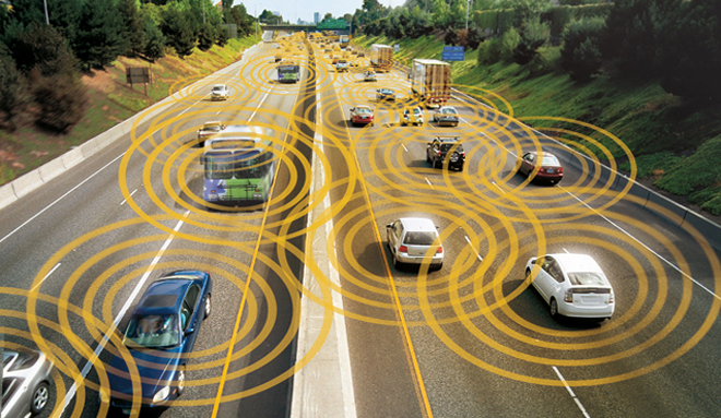 Parece el futuro, pero es el presente del transporte terrestre.