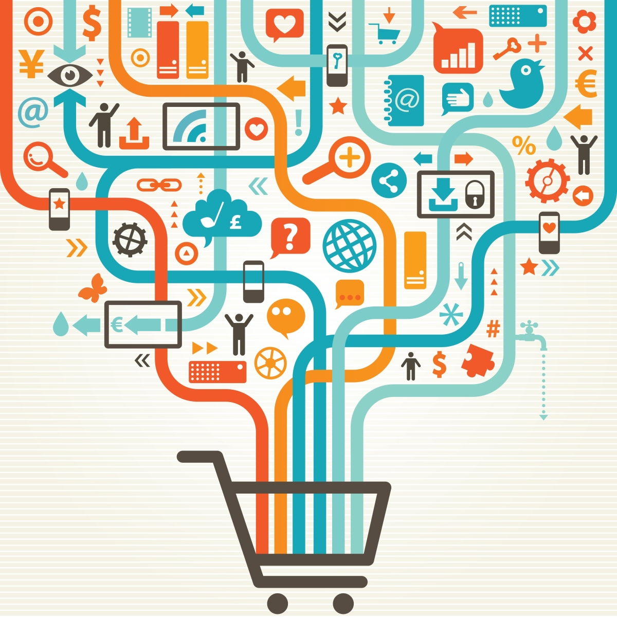 Amazon GO: cambiando el mundo mezclando tecnología y logística