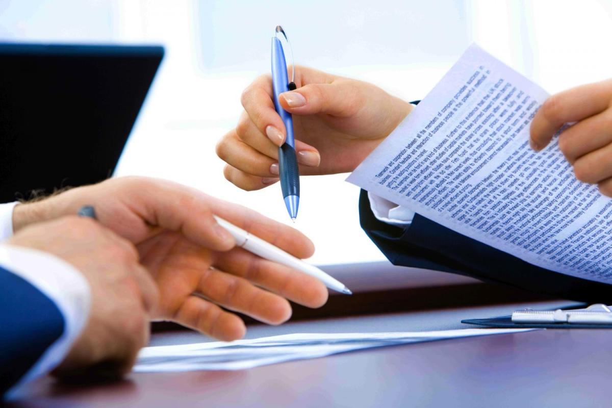 Contratos comunes entre miembros de una Supply Chain (Primera Entrega)