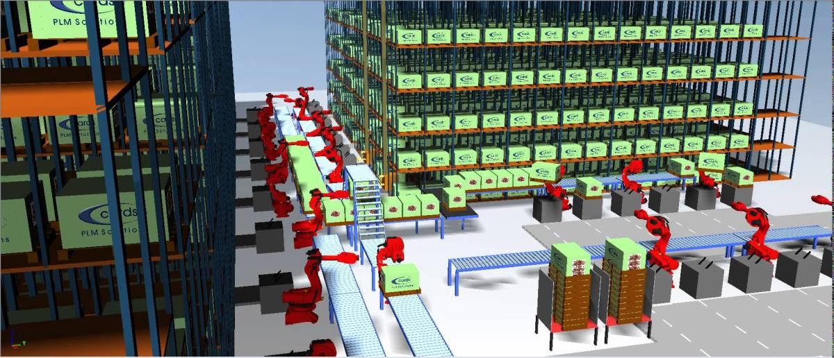 9 consejos y herramientas para apoyarse en la Simulación en Logística y Supply Chain Management.